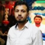 Umair Shafqat Profile Picture