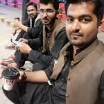 Muhammad Moazzam Profile Picture