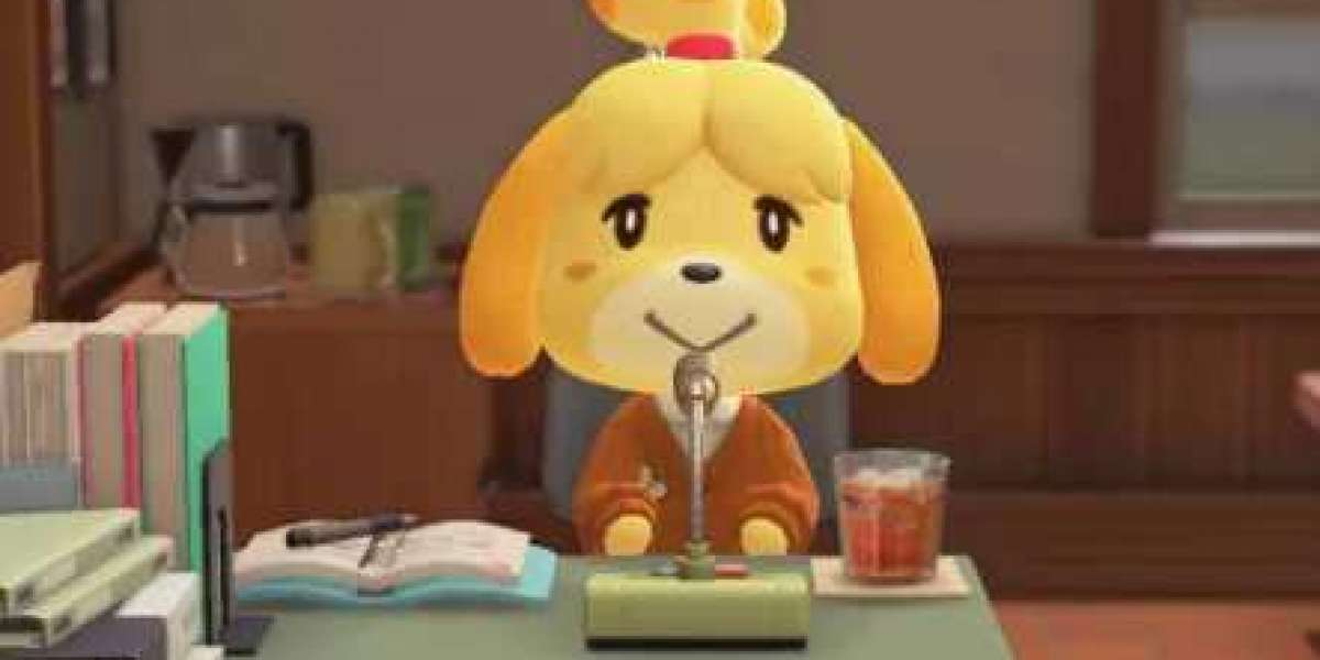 Animal Crossing Items swindle time in the game