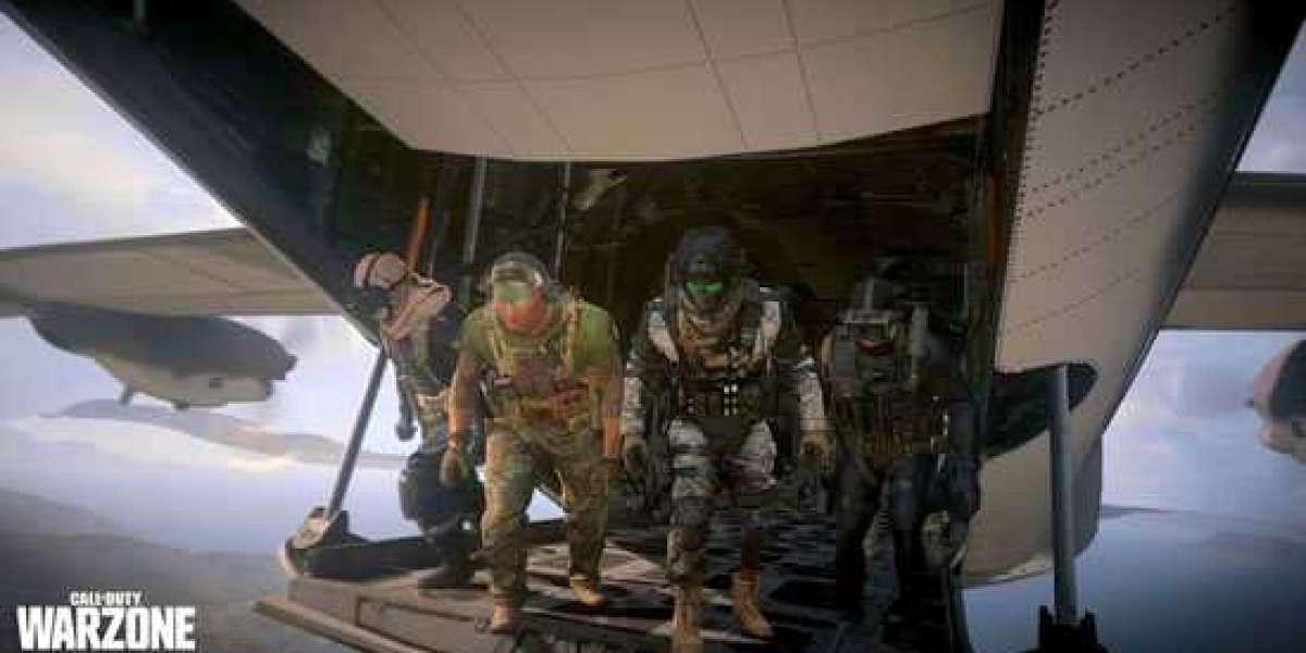 Call of Duty: Modern Warfare Players Reveal Overpowered Bruen MK9 Loadout
