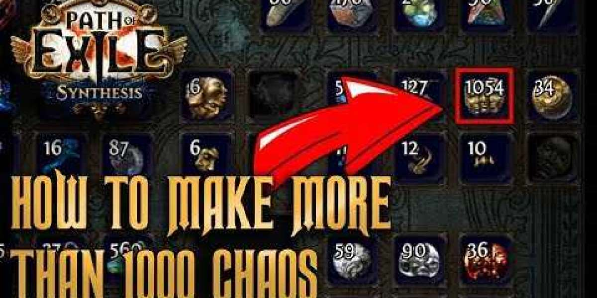 Will you get caught if you buy Path of Exile currency in a game?