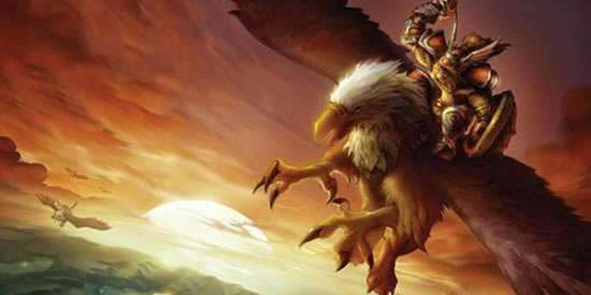 Blizzard Addresses World Of Warcraft: Classic Issues With Black Lotus Spawns