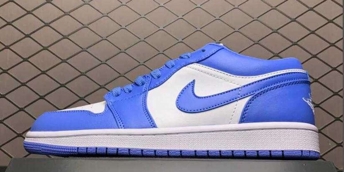 """Are you looking for Air Jordan 1 Low """"Spruce Aura"""" CW1381-003"""