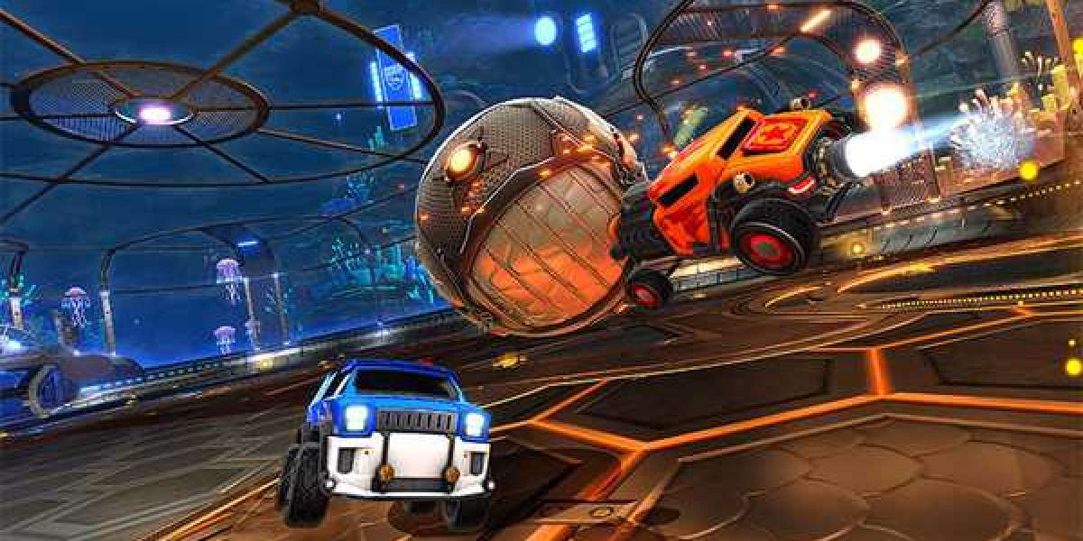 Rocket League Prices 5 keys