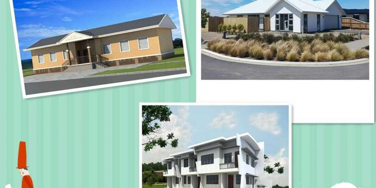 PTH Prefab Villa - Advanteages/benefits