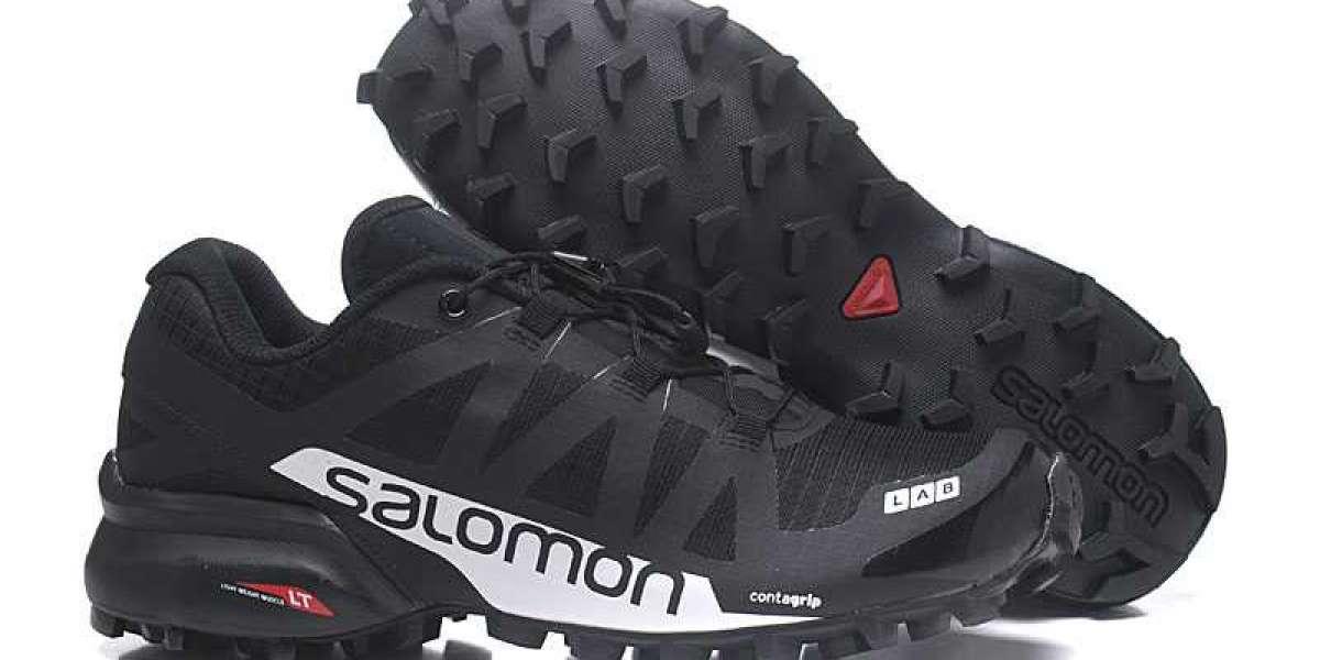 Art von Salomon Speedcross Pro 2 Schuhen
