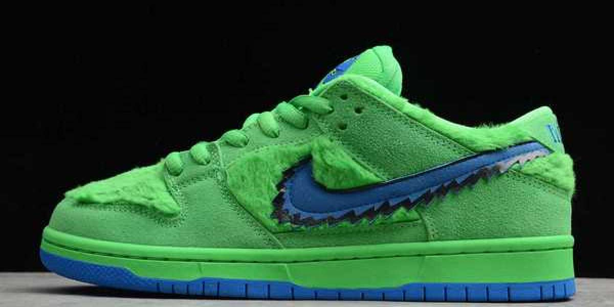 Nike SB Dunks - For a Complete Skate Boarding Experience