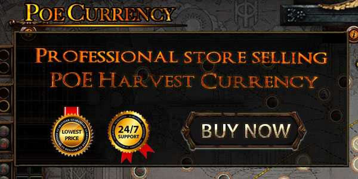 Our Understanding of Path of Exile Harvest
