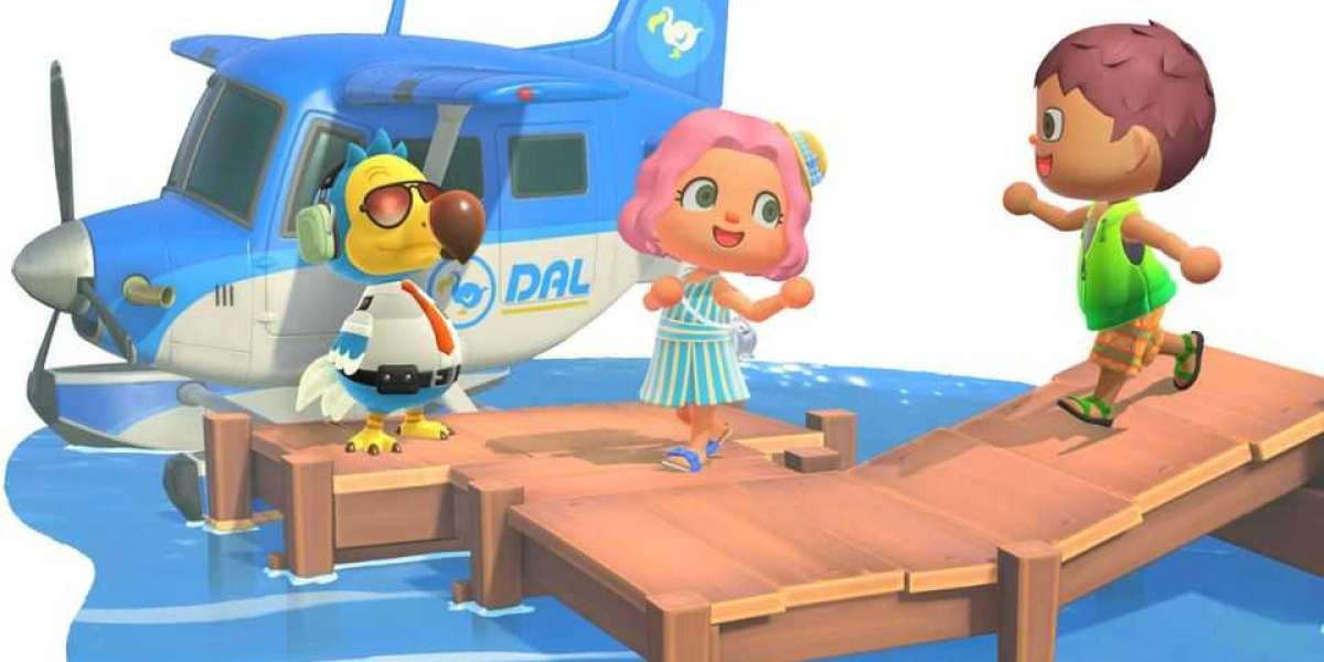 Buy Animal Crossing Bells chase