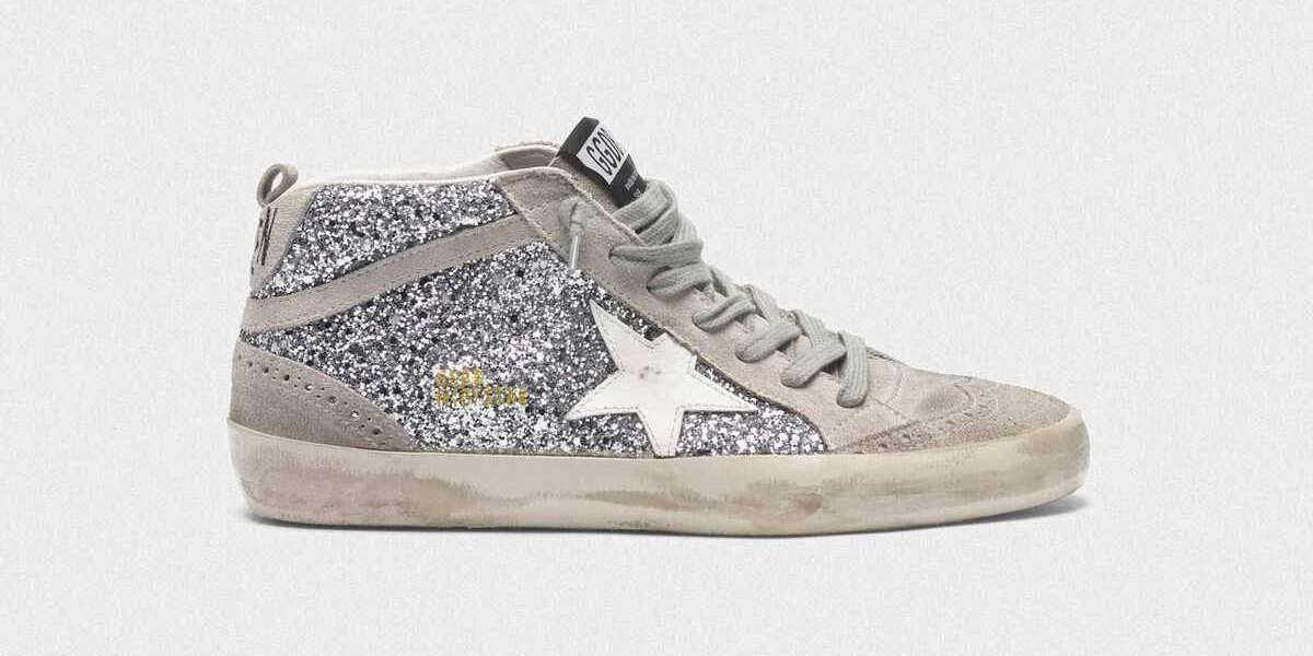 Golden Goose Outlet and