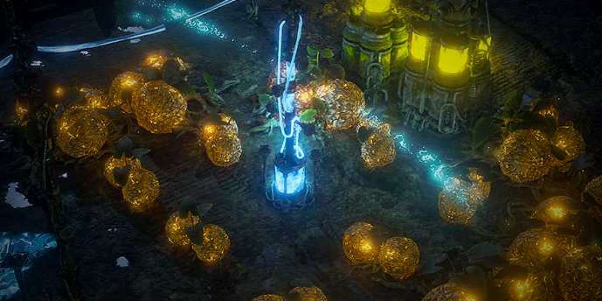 September 18th Path of Exile: Heist released on PC and Mac