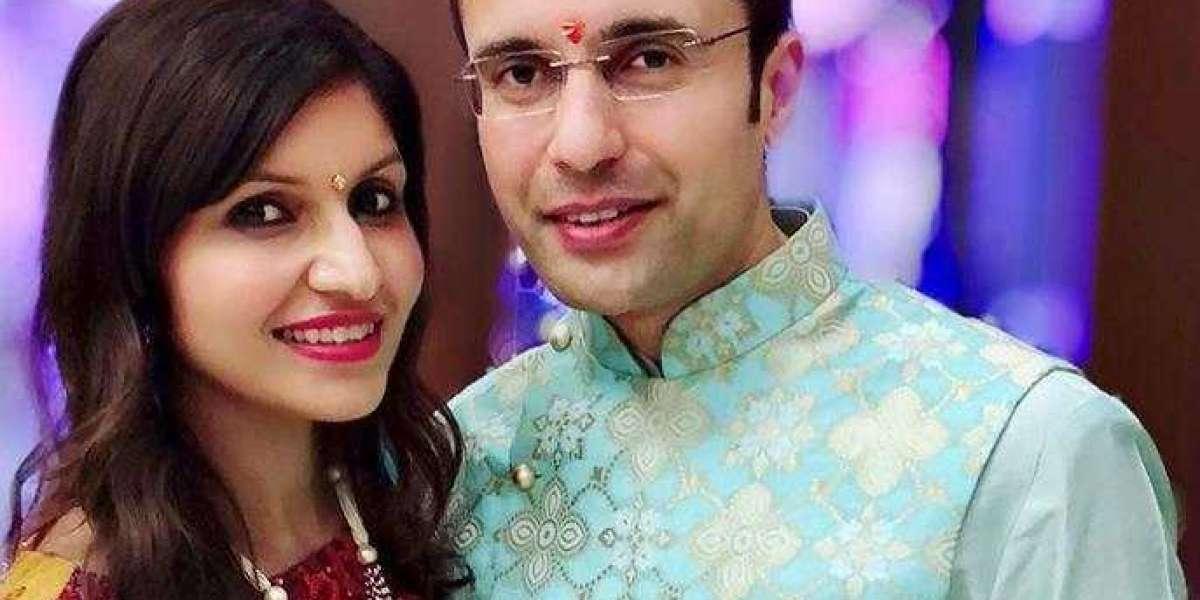 Sandeep Maheshwari Wife - How Does A Married Woman End A Divorce?