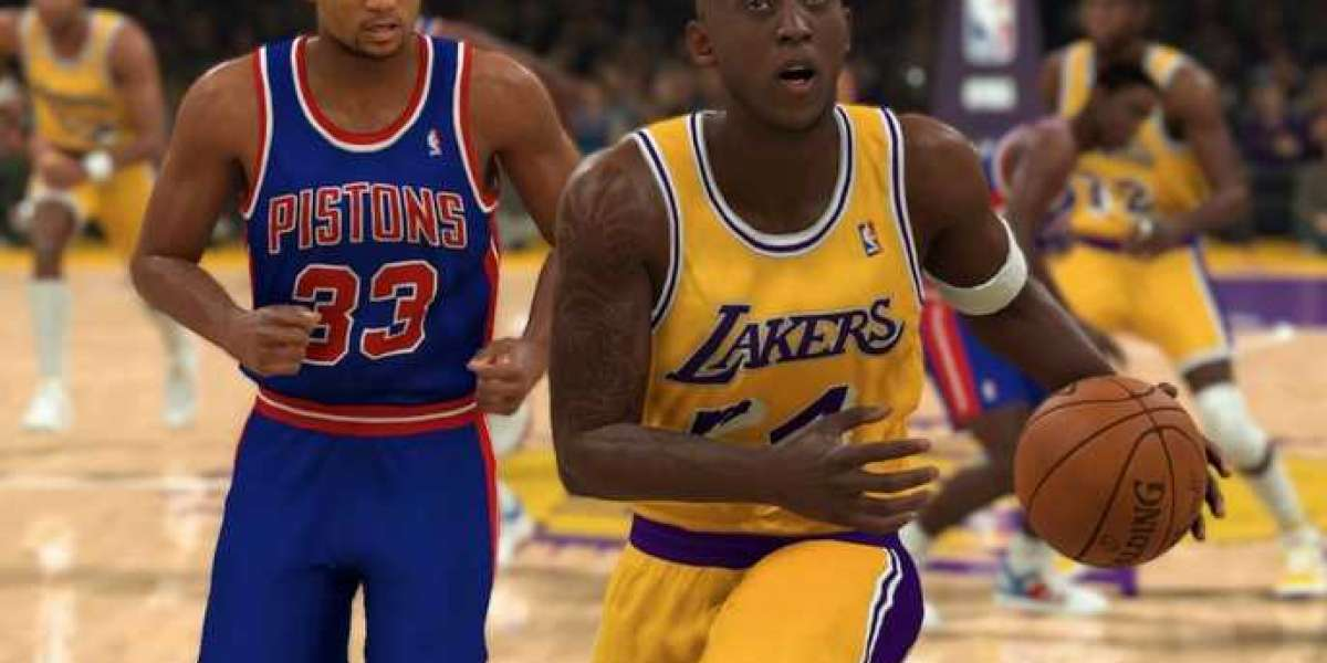 NBA 2K21 provides next-generation features; here are some