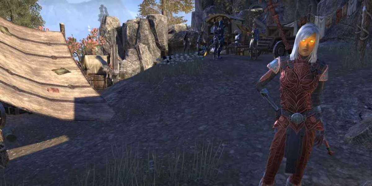 Tips to Make & Save Gold in Elder Scrolls Online