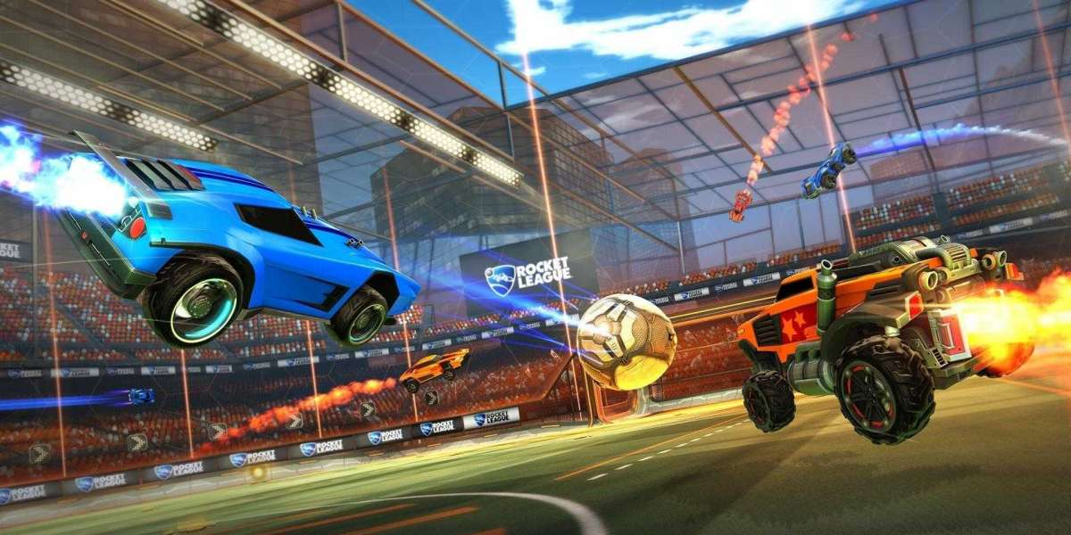The Rocket League Spring Series is set to be held during