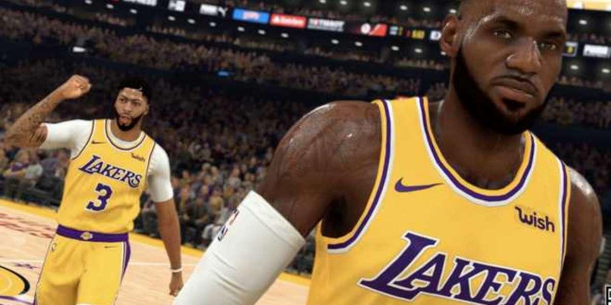 NBA 2K21: PS5's DualSense will simulate player fatigue