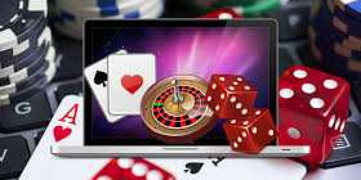 Simple Tactics For Trusted Gambling Website Malaysia Uncovered