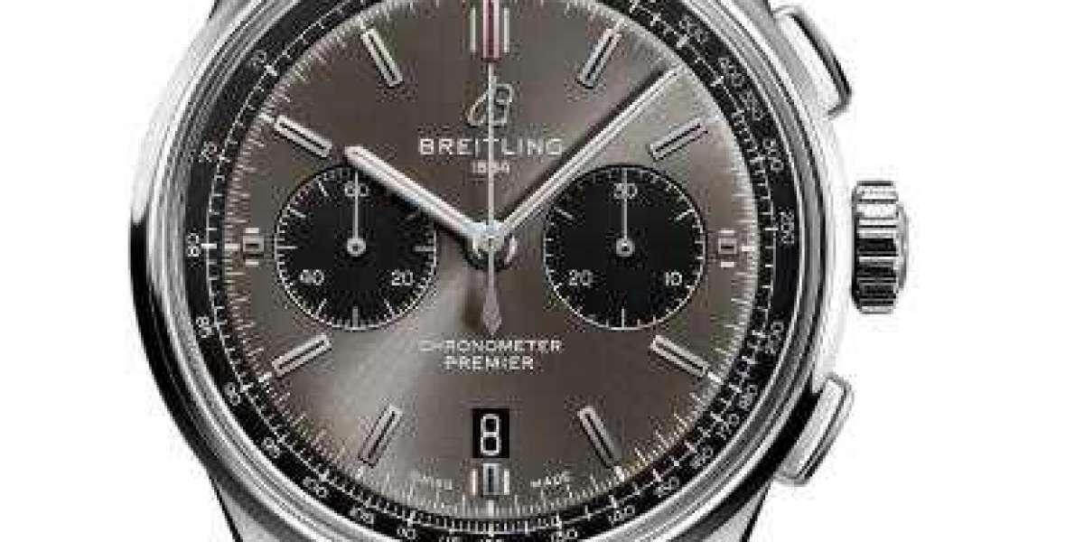 Breitling SUPEROCEAN Automatic 36mm A17316D71O1A1 Watch Replica