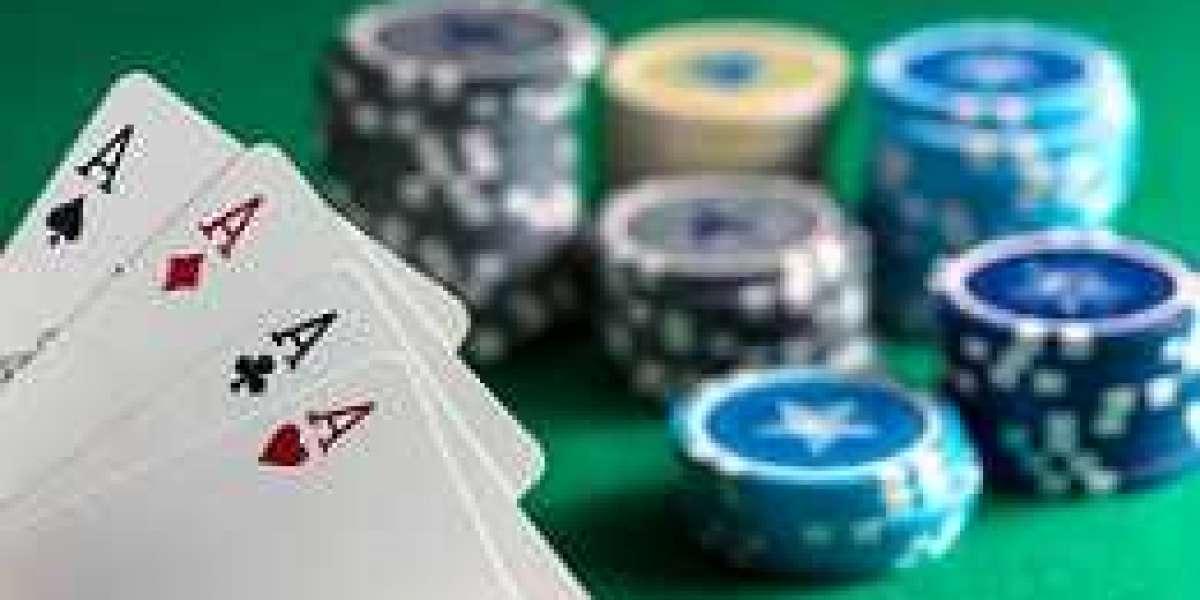 Mengapa Menggunakan Situs Poker Online Itu Penting?