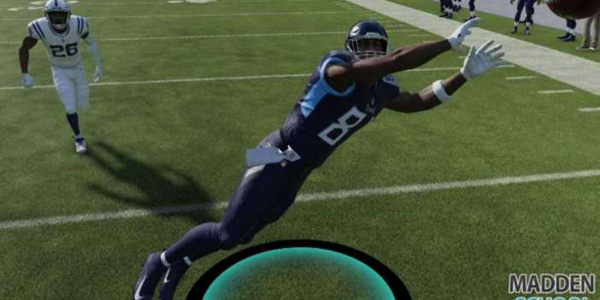 Madden 21 TOTW 8 once again brings extra elements to players