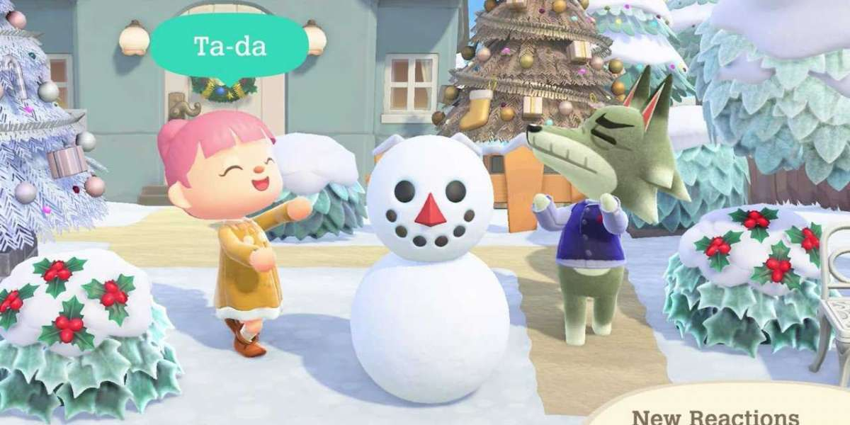 Toy Day is coming to Animal Crossing New Horizons quickly