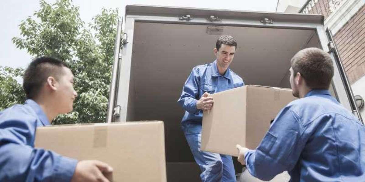 Why You Need to Hire Ahmedabad Moving Companies?