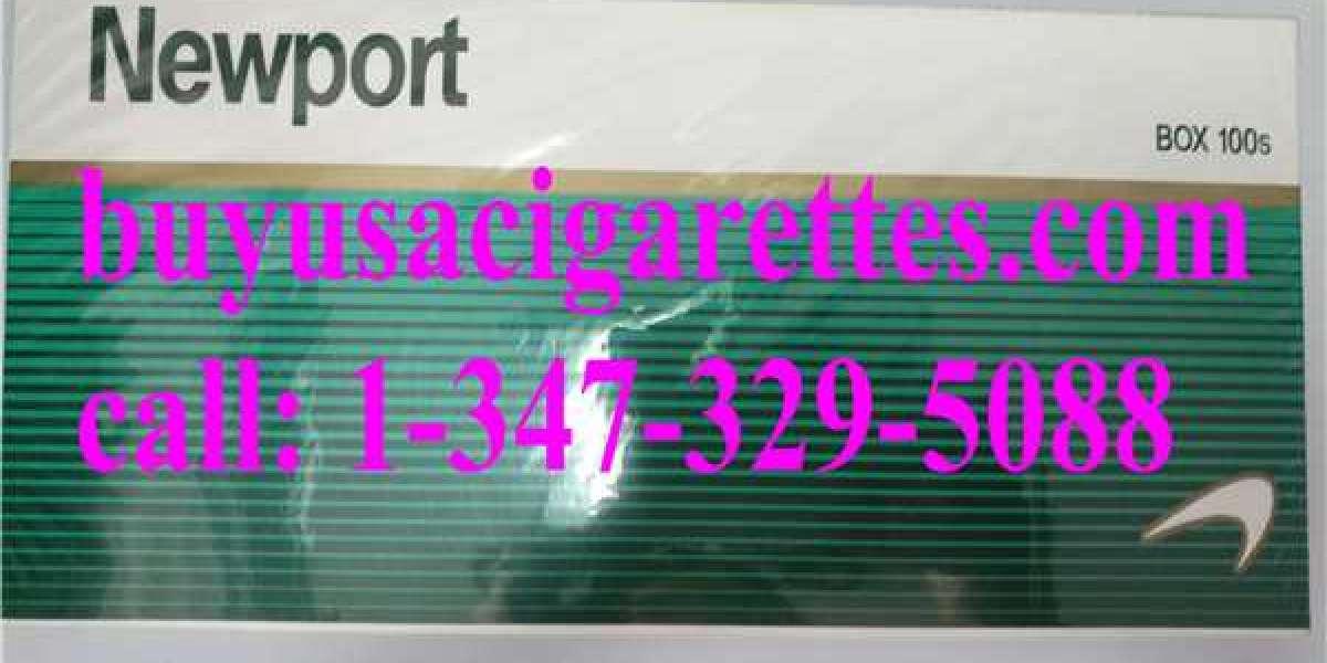 Newport Wholesale Cigarettes