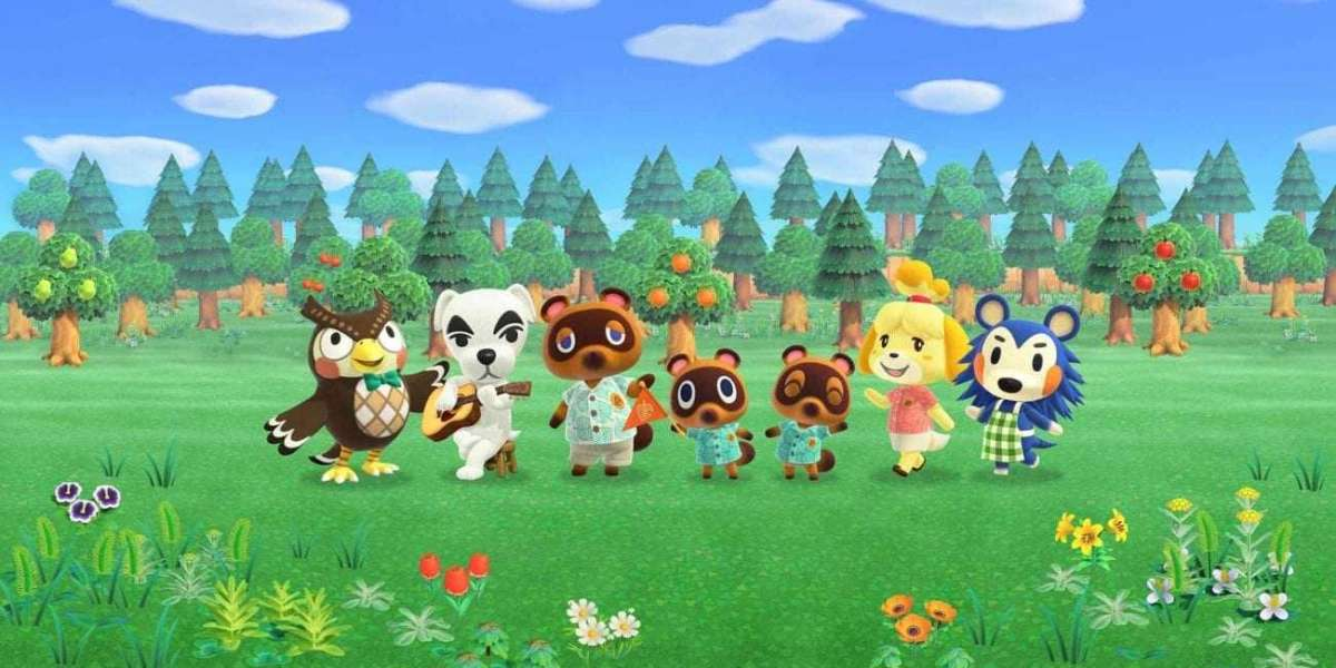 Animal Crossing New Horizons gamers can transfer
