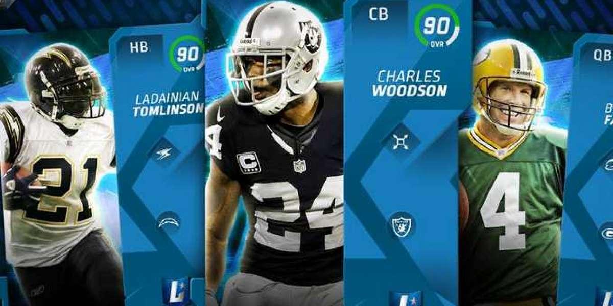 Madden 21 fastest NFL player