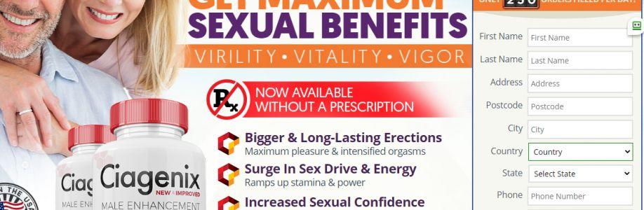 Ciagenix Male Enhancement