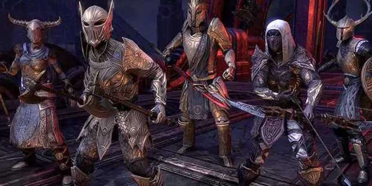 ESO Plus trial is available on The Elder Scrolls Online