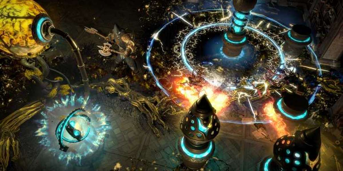 According to the current situation, Path of Exile 2 may not arrive until 2022