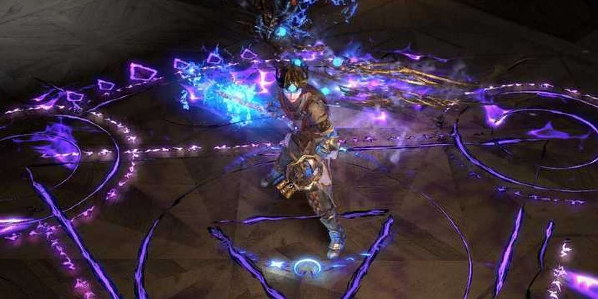 Path of Exile 2 most likely to appear in 2022