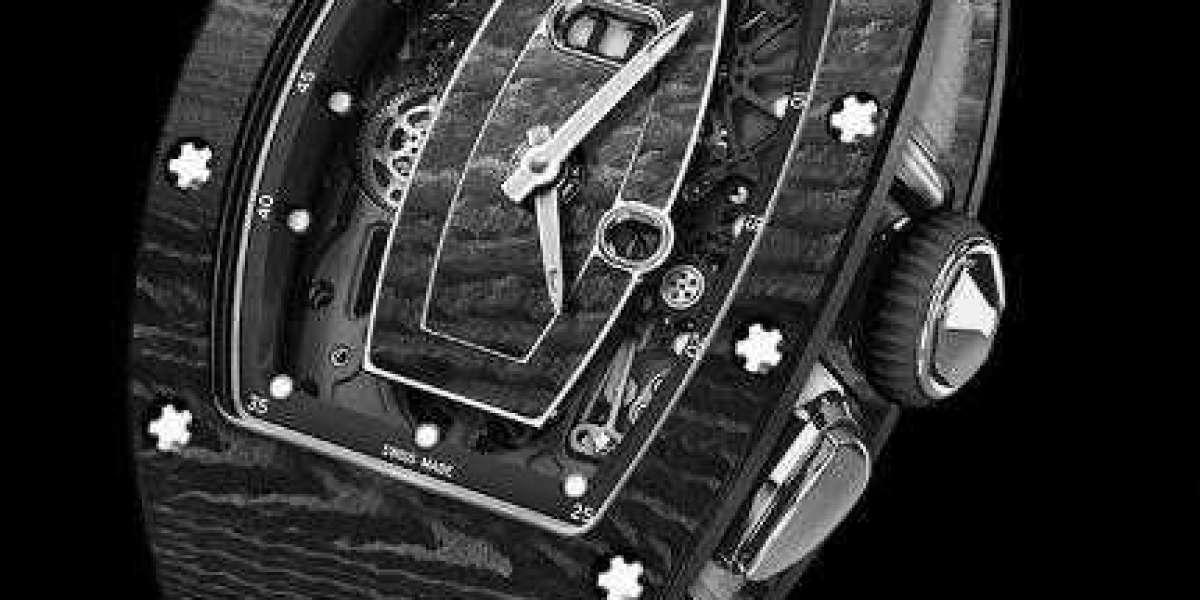 Richard Mille RM 006 RM 006 (Ti) watch