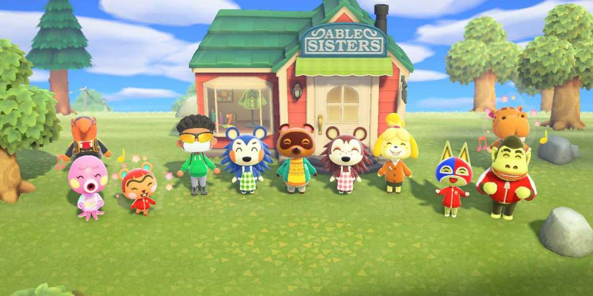 Tom Nook has been a part of the Animal Crossing series