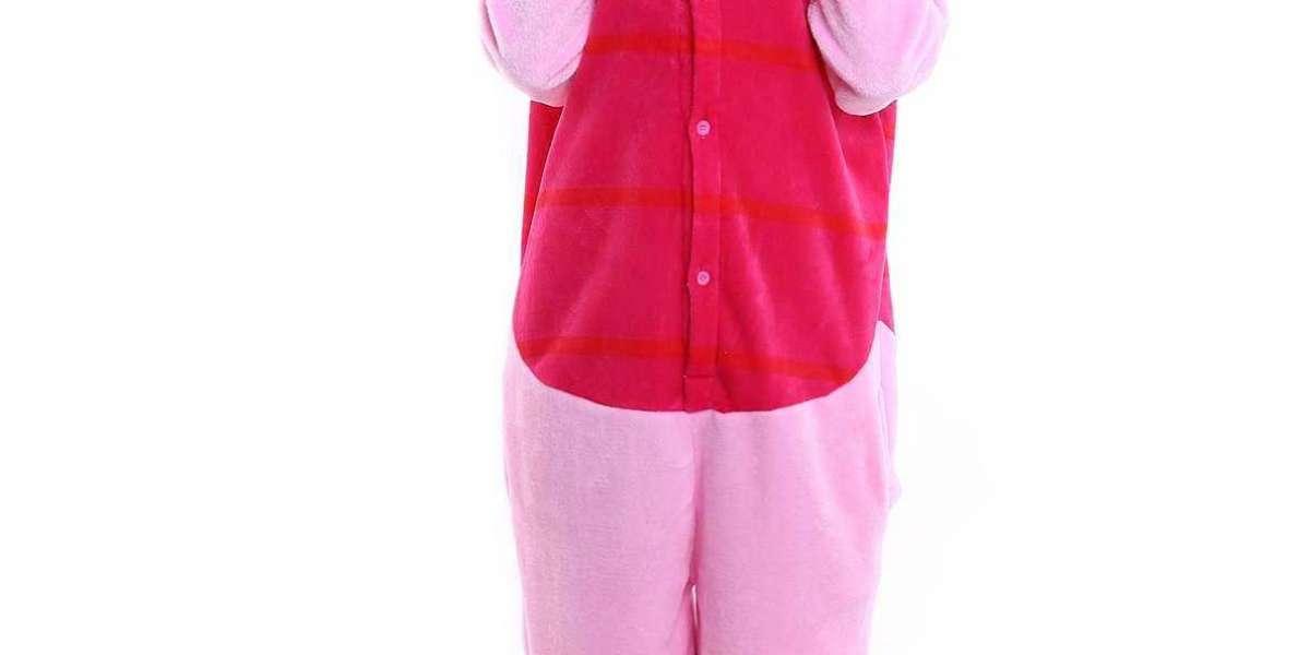 Cool Onesie Animal Costumes
