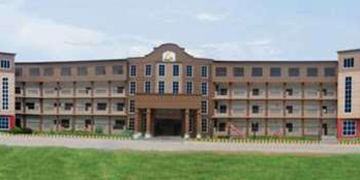 Venkateshwar School In India