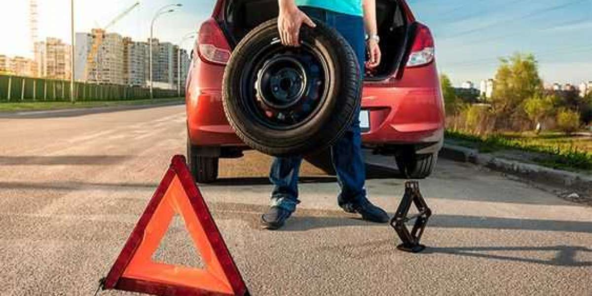 Advantages Of Mobile Tyre Fitting You Must Know