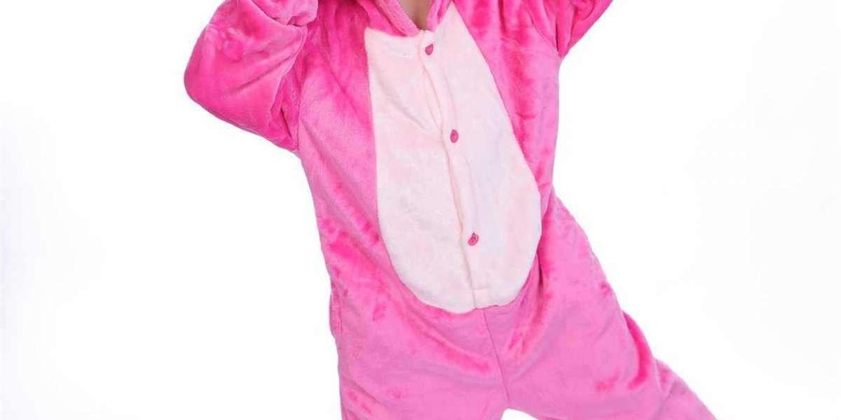 What to Look For in Kigurumi Animal Onesie Pajamas