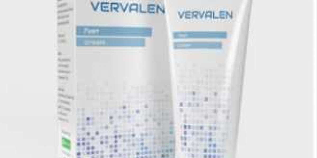 TVervalen Cream ให้คุณมีผิวกระจ่างใส