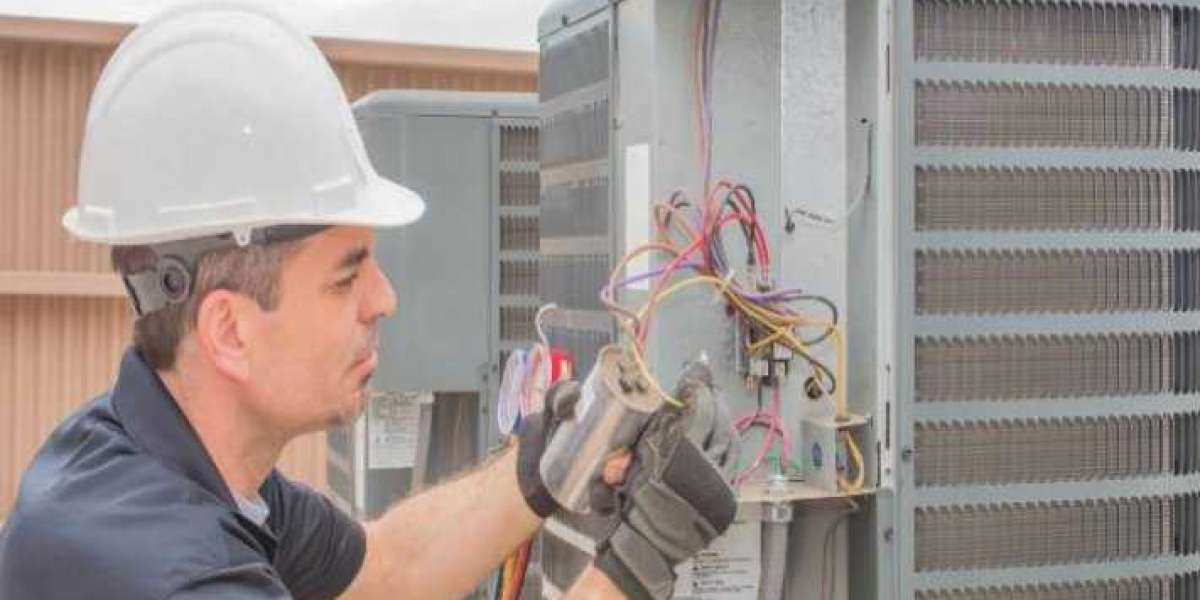 Looking For The Genuine HVAC Jersey City NJ Solutions? Call Us And Get Assured Satisfactory Services!