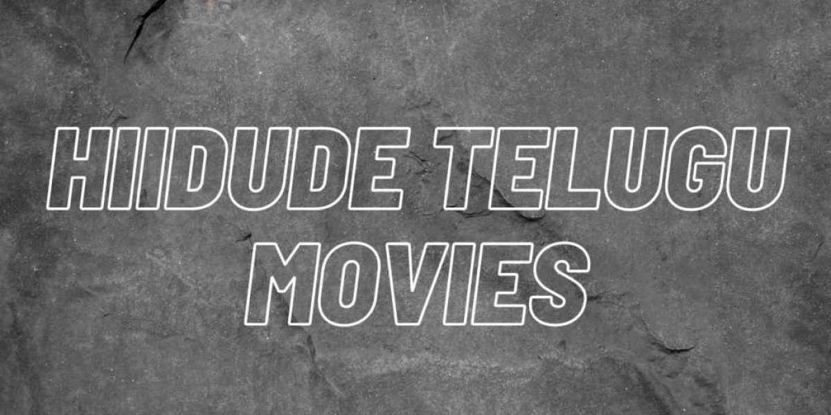 Hiidude Movie | Hiidude