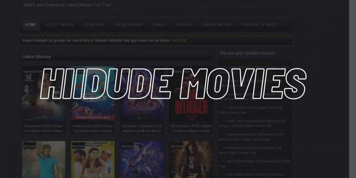 Hiidude Movies