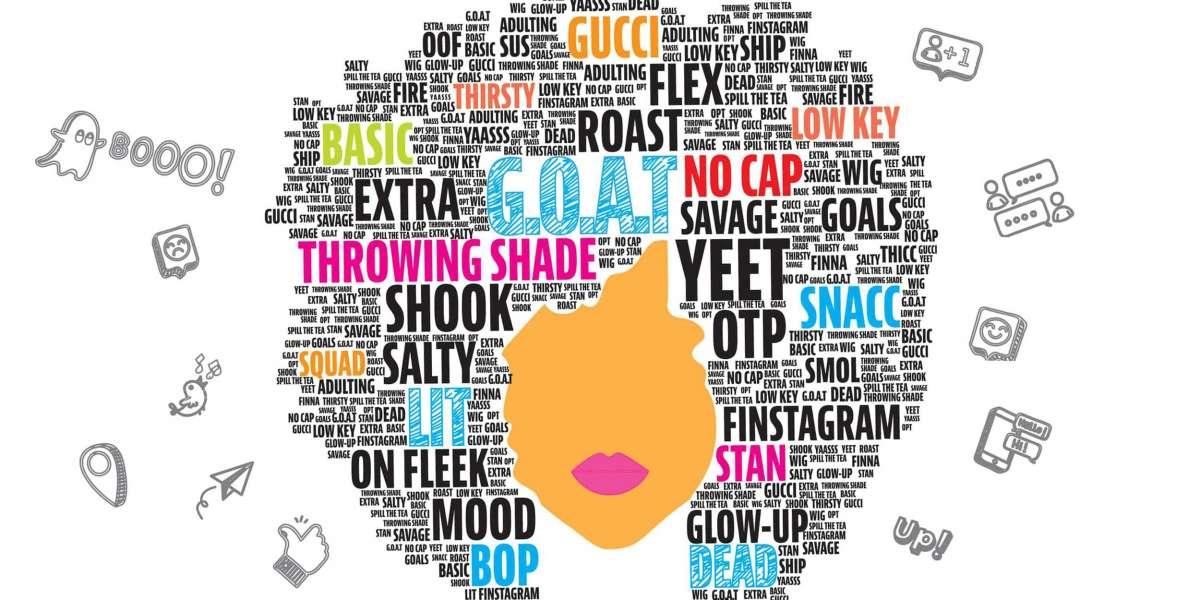 Why Is American Slang So Popular?