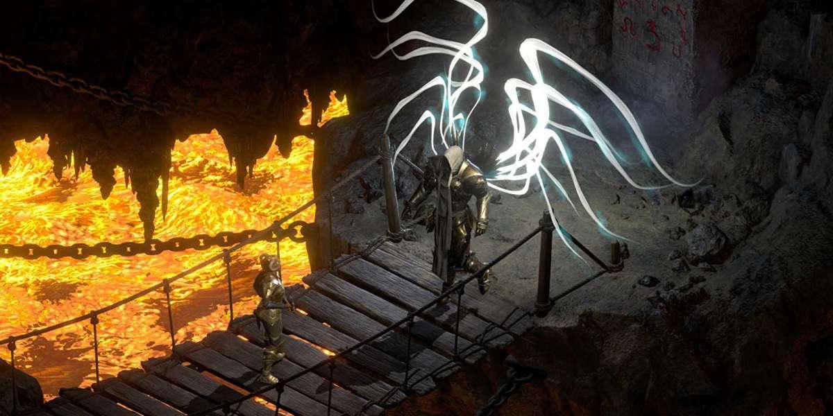 What isn't changing from original Diablo 2?