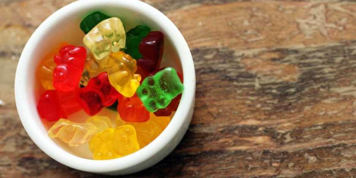 Kevin Costner CBD Gummies