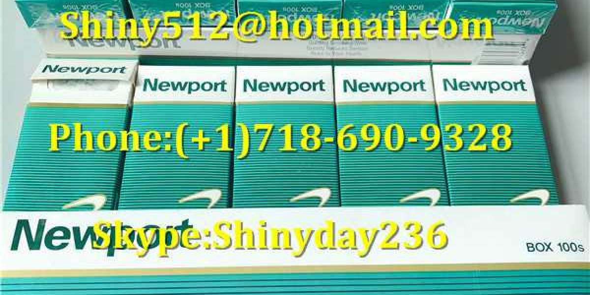 Newport Cigarettes Carton Cheap frame concave