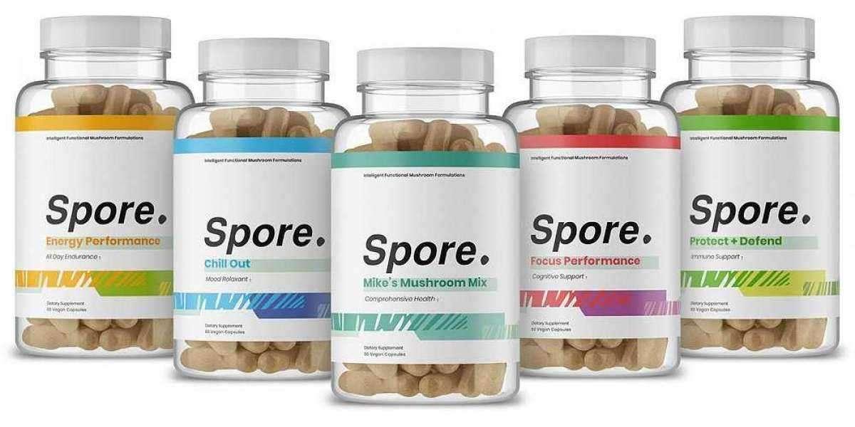https://www.facebook.com/Spore-Metabolic-Boost-103149455320743