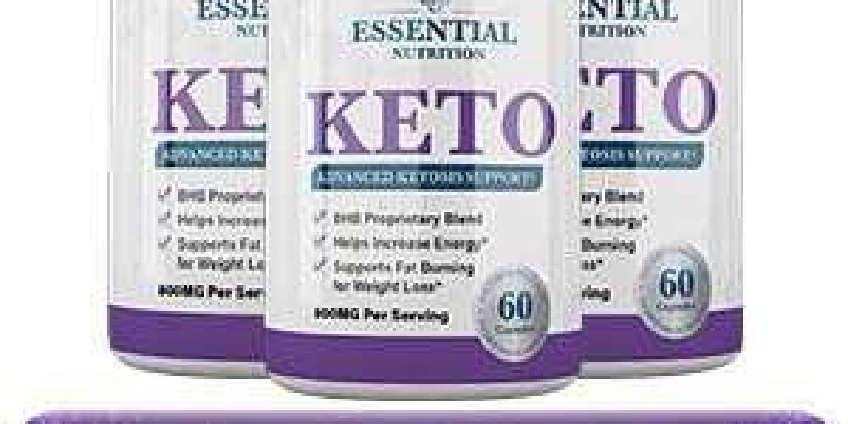 Essential Nutrition Keto