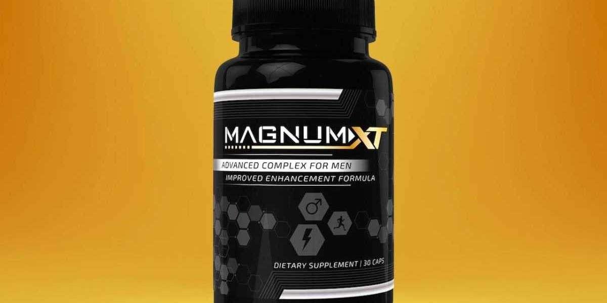 Wie Funktioniert Magnum XT, Um Ein Besseres Leben Zu Ermöglichen?